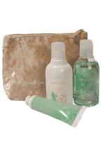 Neroli Sol Travel Set w/Beauty Bag