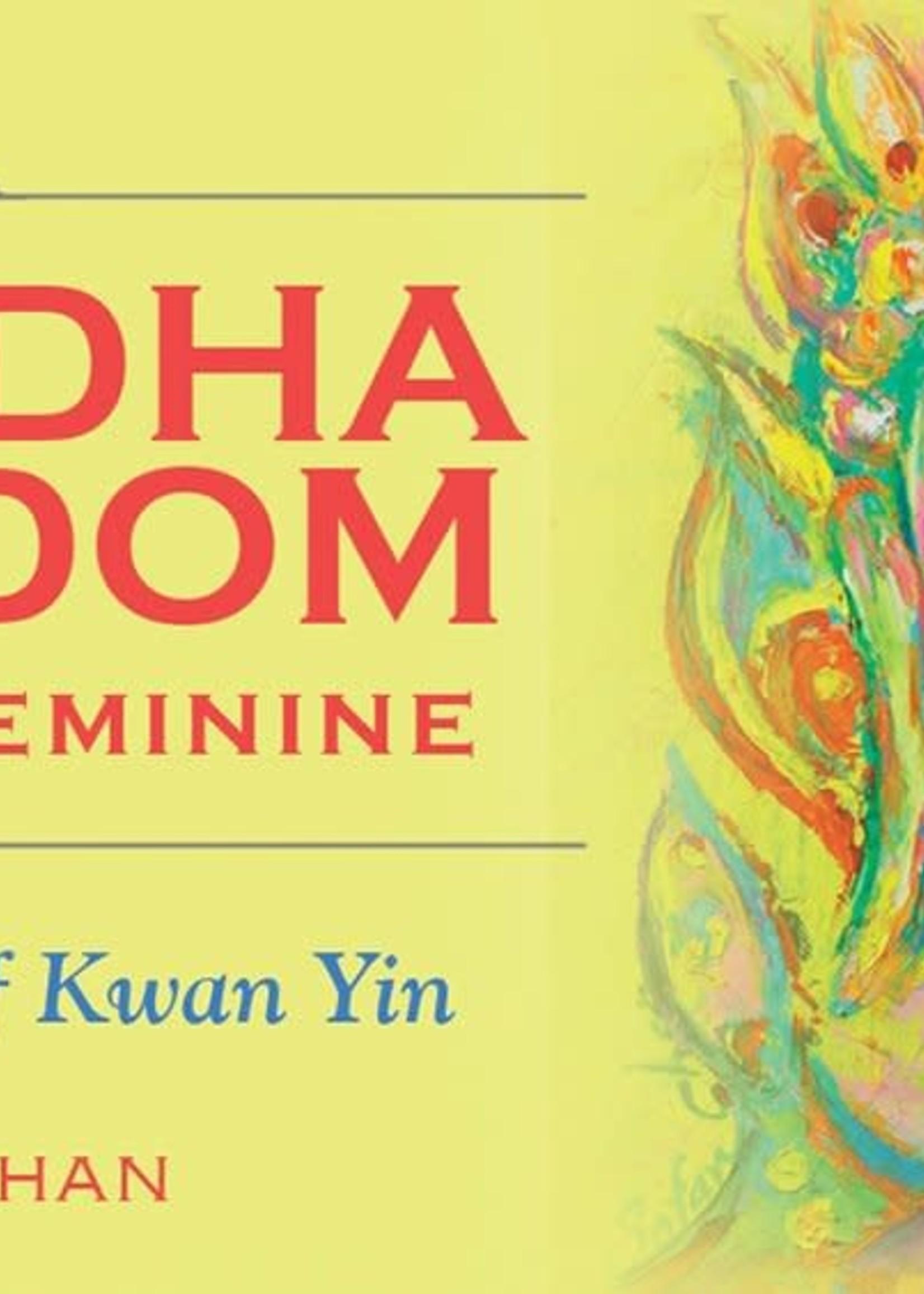 Deck Buddha Wisdon: Divine Feminine