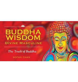 DECK Buddha Wisdon: Divine Masculine