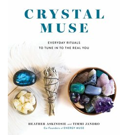 HAYH* Crystal Muse: Everyday Rituals to Tune in to the Real You
