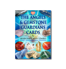Angels and Gemstone Guardians Cards
