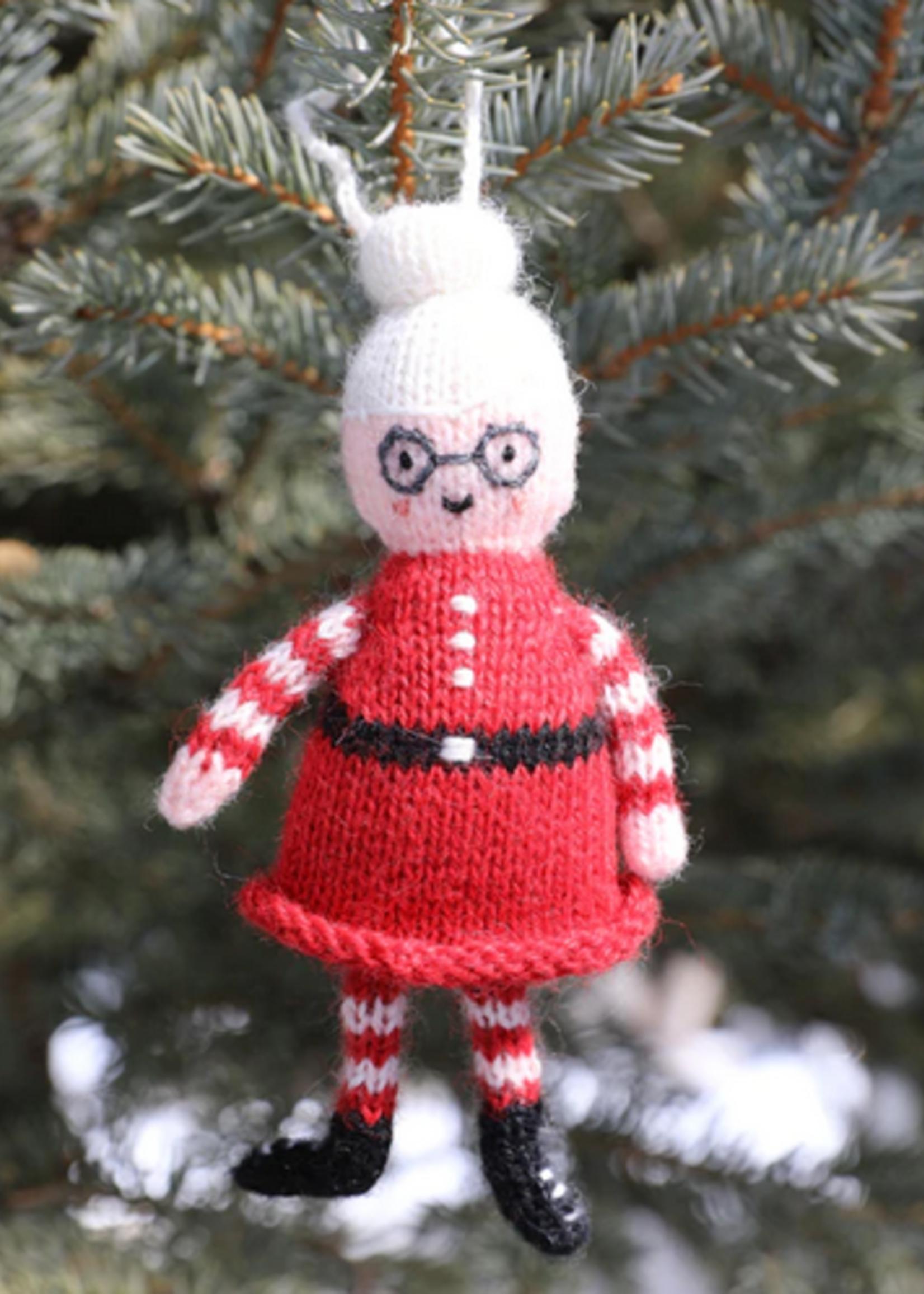 Ornament Mrs. Claus