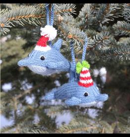 Ornament Dolphin