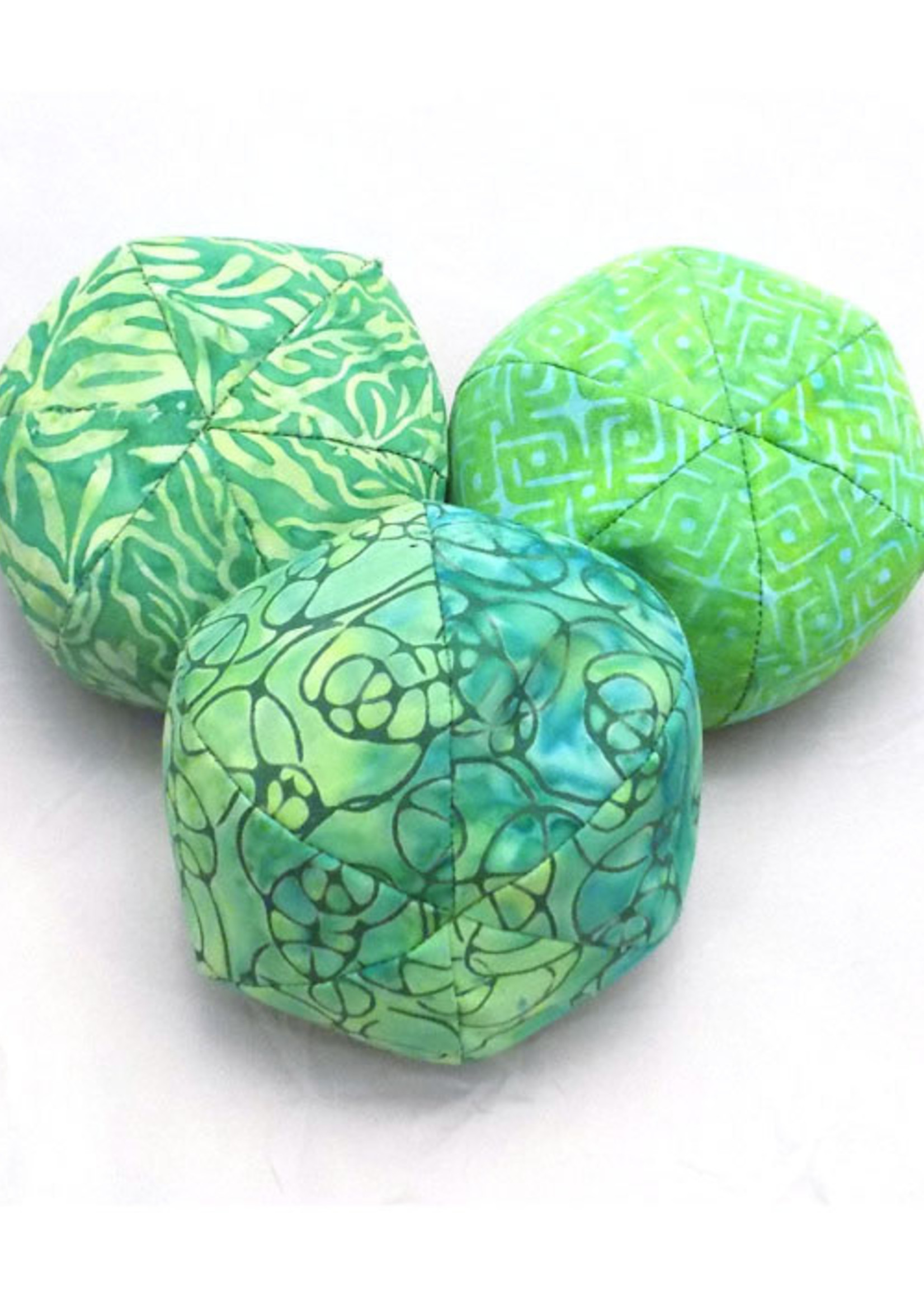 The Good Medicine Ball