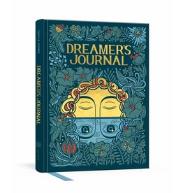 Dreamer's Journal: An Illustrated Guide to the Subconscious ( Illuminated Art )