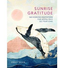 INGRM Sunrise Gratitude- 365 Morning Meditations for Joyful Days All Year Long