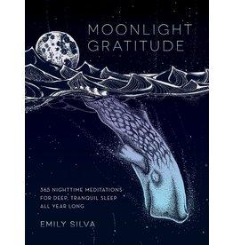 INGRM Moonlight Gratitude-365 Nighttime Meditations for Deep, Tranquil Sleep All Year Long