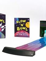 Glow N' Bowl