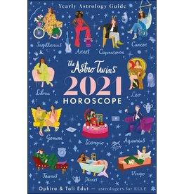 INGRM The AstroTwins 2021 Horoscope
