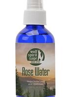 Rose Water 4oz