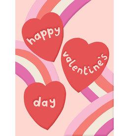3 Heart Valentine