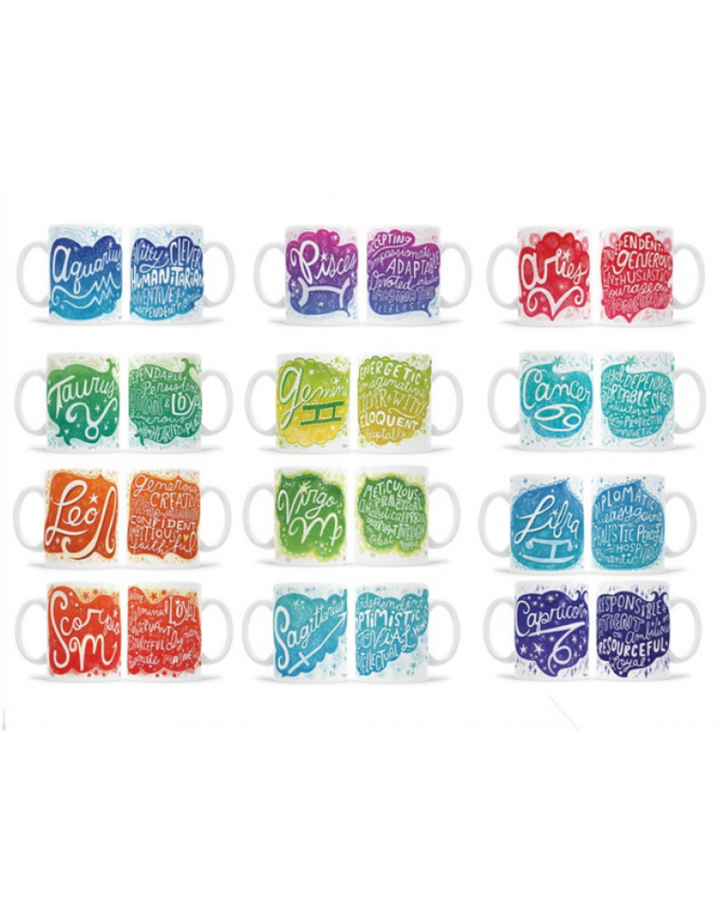 Astrology Mugs