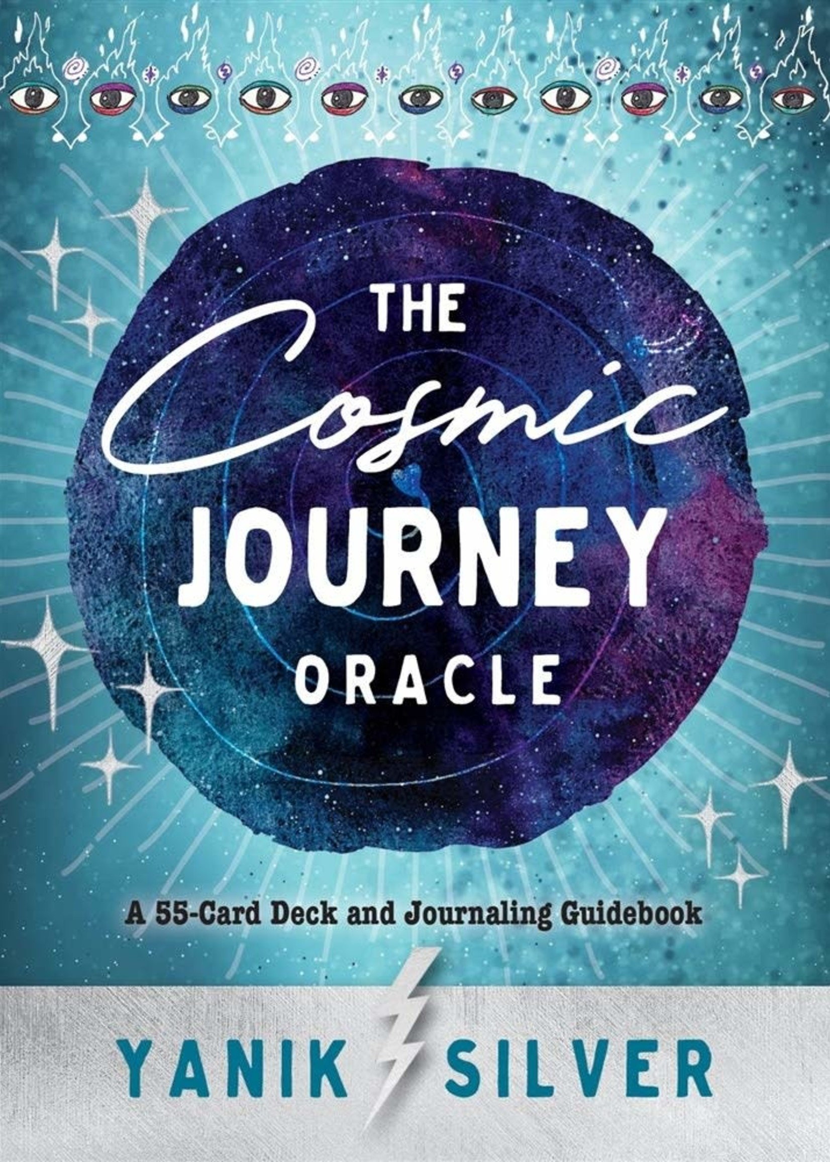 Deck The Cosmic Journey Oracle