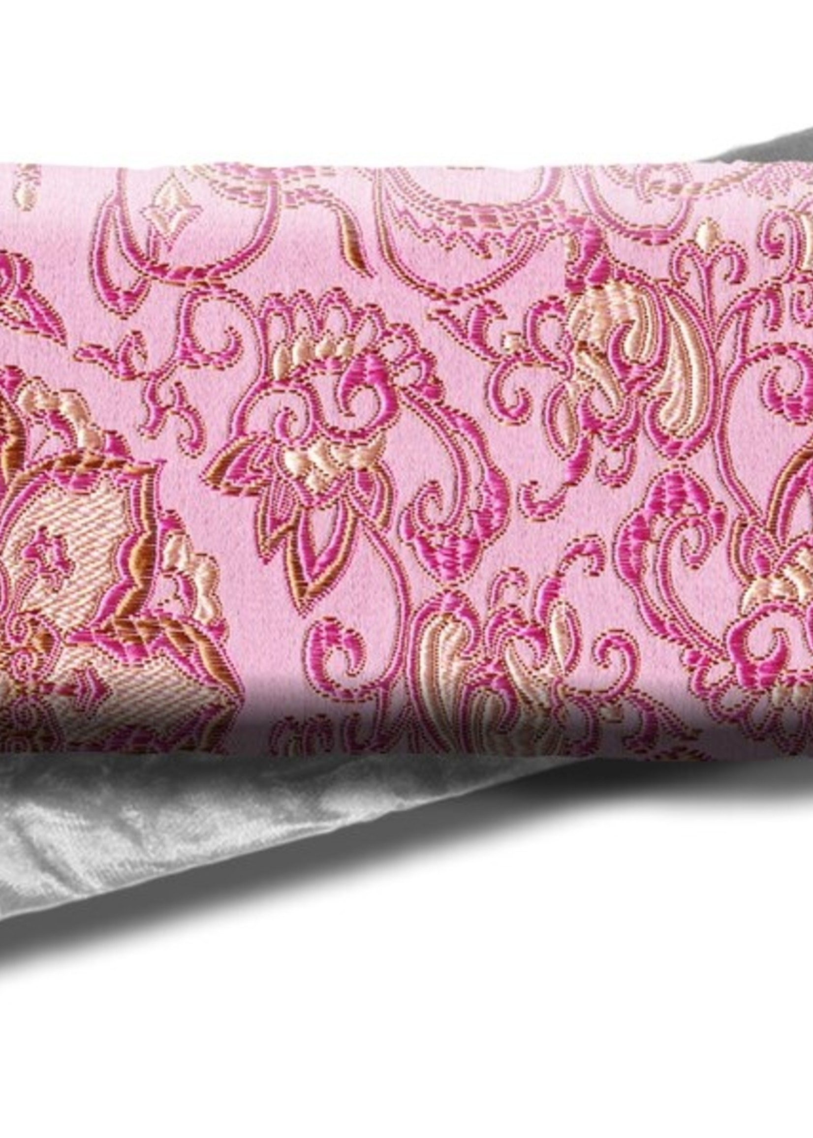 Eye PILLOW Pinkalicious w lavender HOT OR COLD
