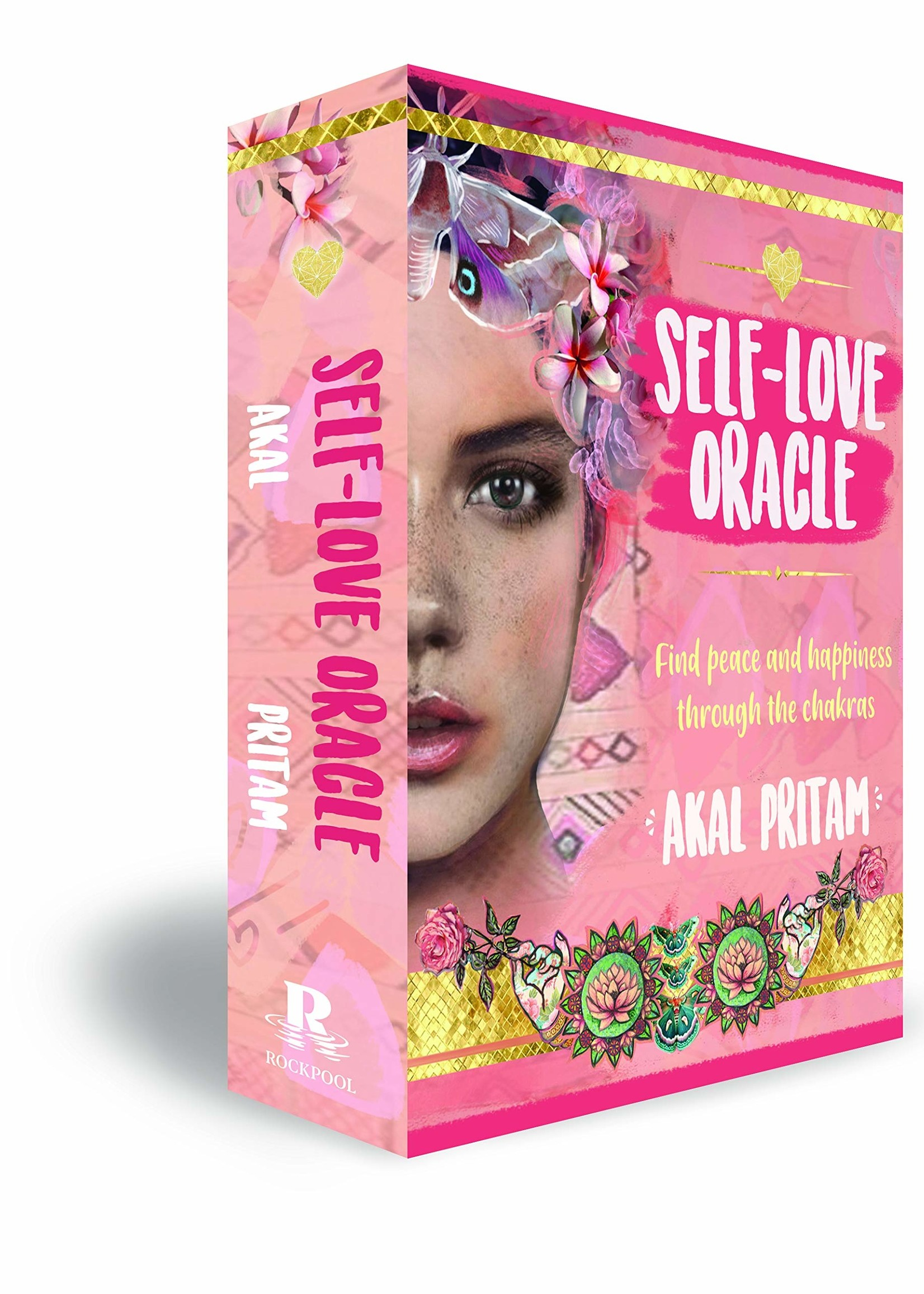 Deck Self-Love Oracle