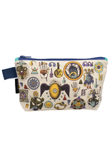 Alchemy Canvas Pouch