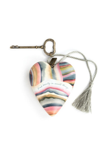 Art Hearts w/ keys * Find Beauty