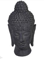 Buddha (Female) Head Statue