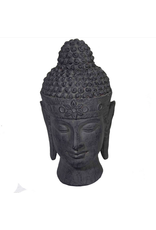 Buddha (Female) Head Statue