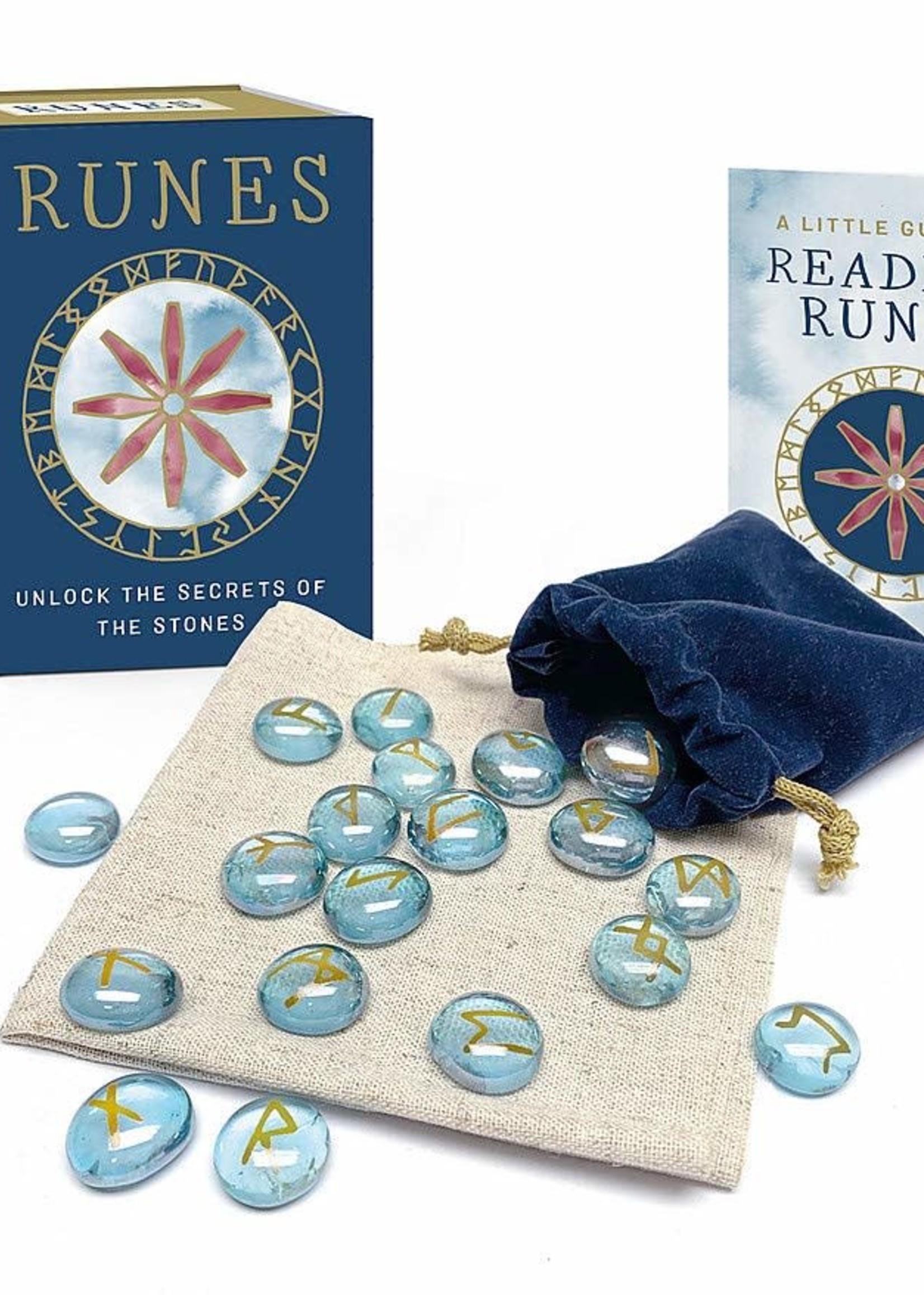 Deck Runes, Unlock the Secrets of the Stones