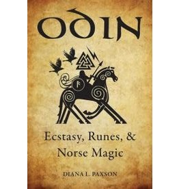 WEIS* Odin: Ecstasy, Runes, & Norse Magic