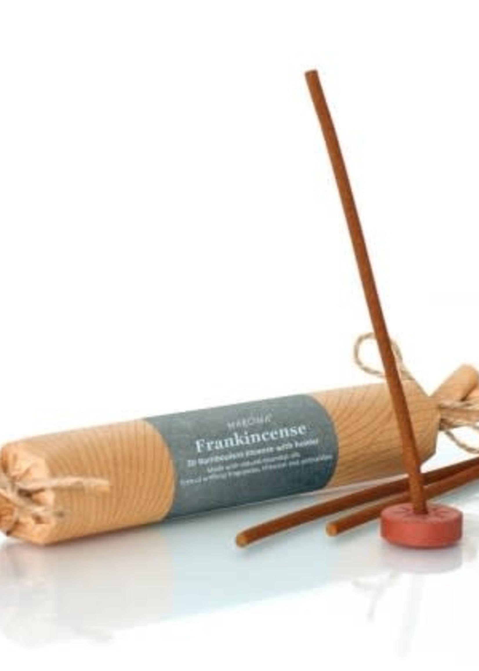 Bambooless Incense