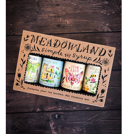 Meadowland Simple Syrup Daydream Collection