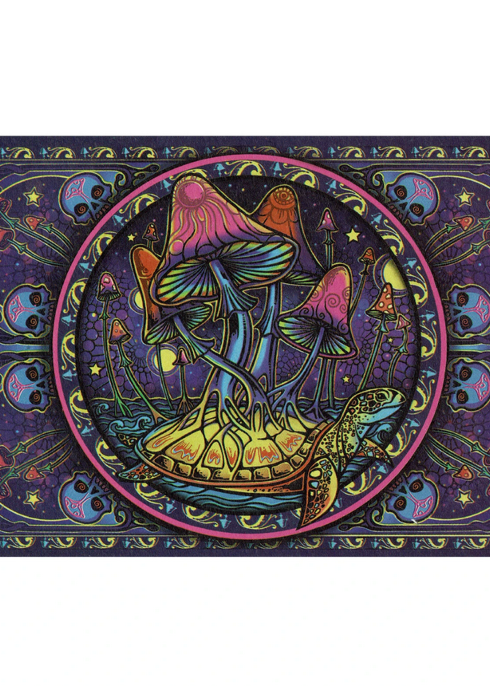 3D Tapestry