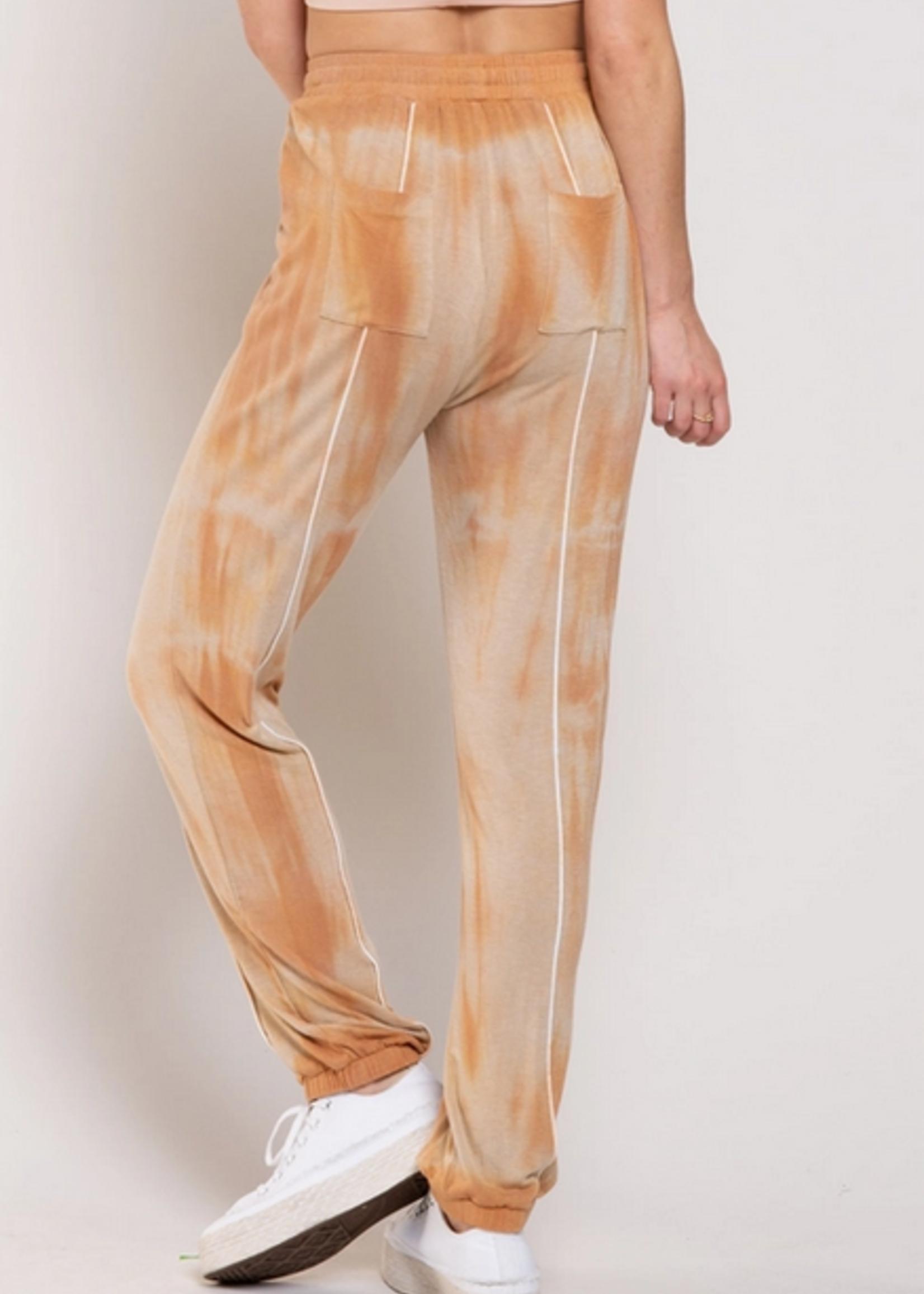 Pants | ALMOND LATTE