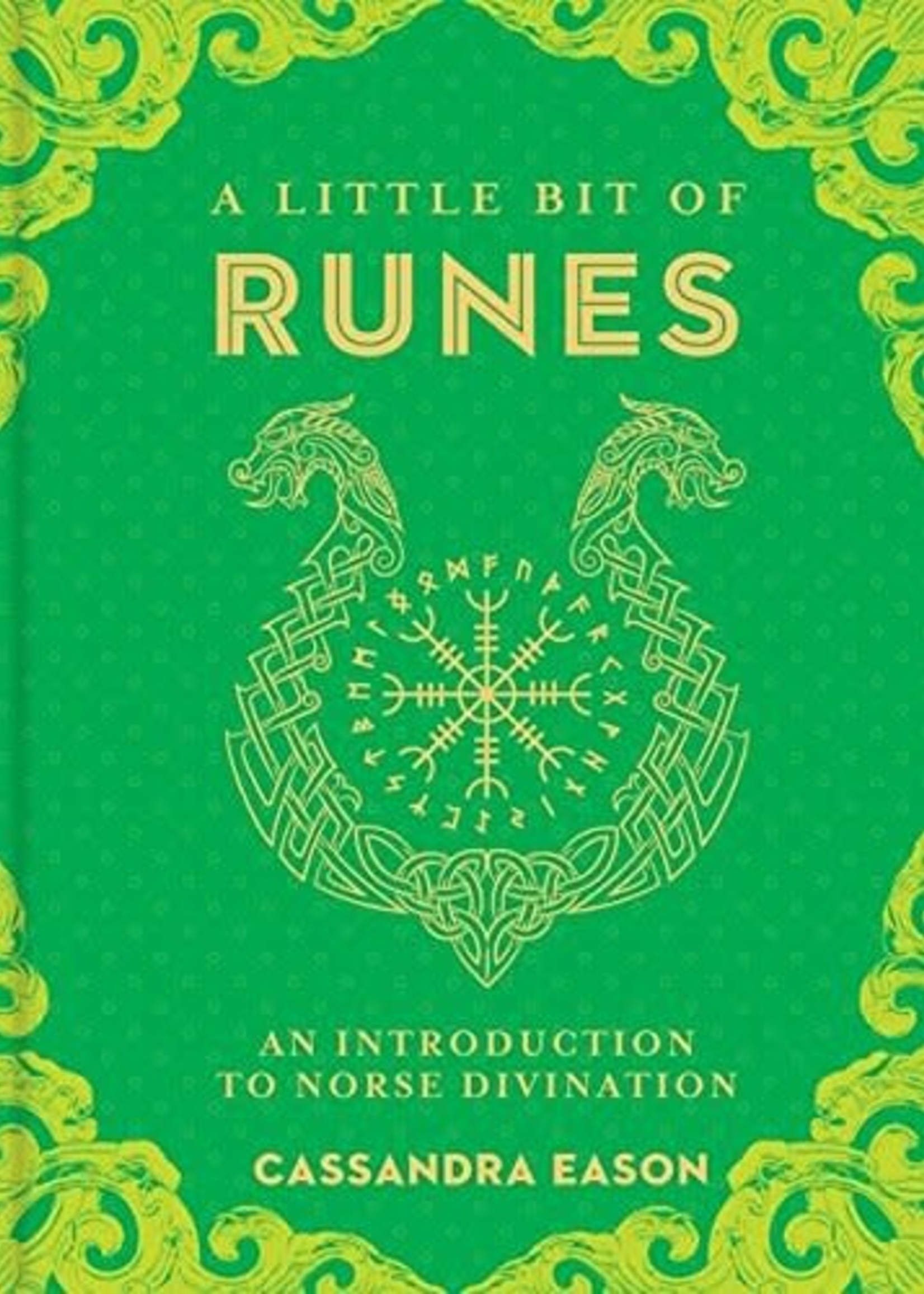 A Little Bit of Runes- An Introduction to Norse Divination