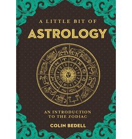 A Little Bit of Astrology- An Introduction to the Zodiac