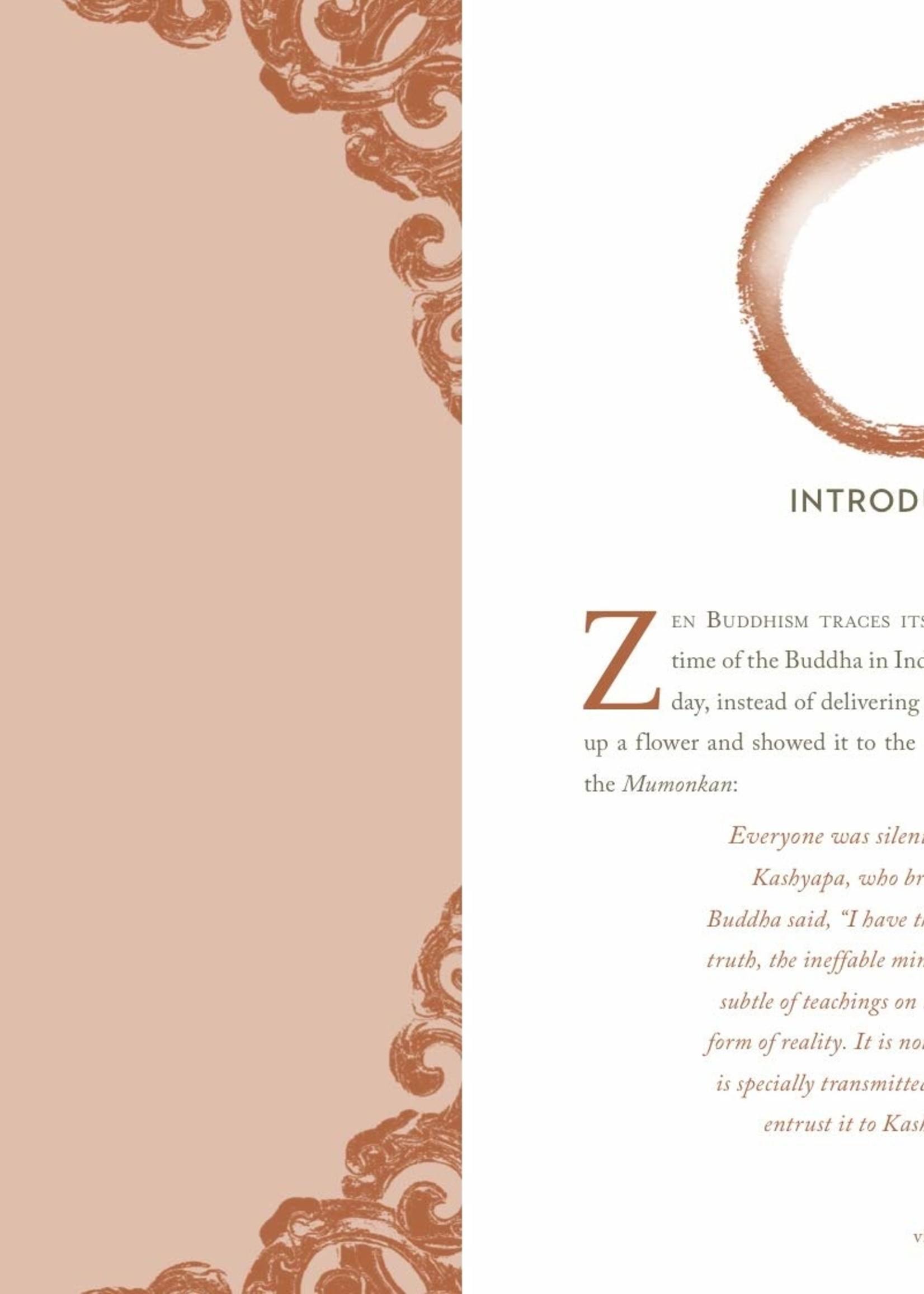 A Little Bit of Zen- An Introduction to Zen Buddhism