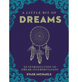STERG A Little Bit of Dreams- An Introduction to Dream Interpretation