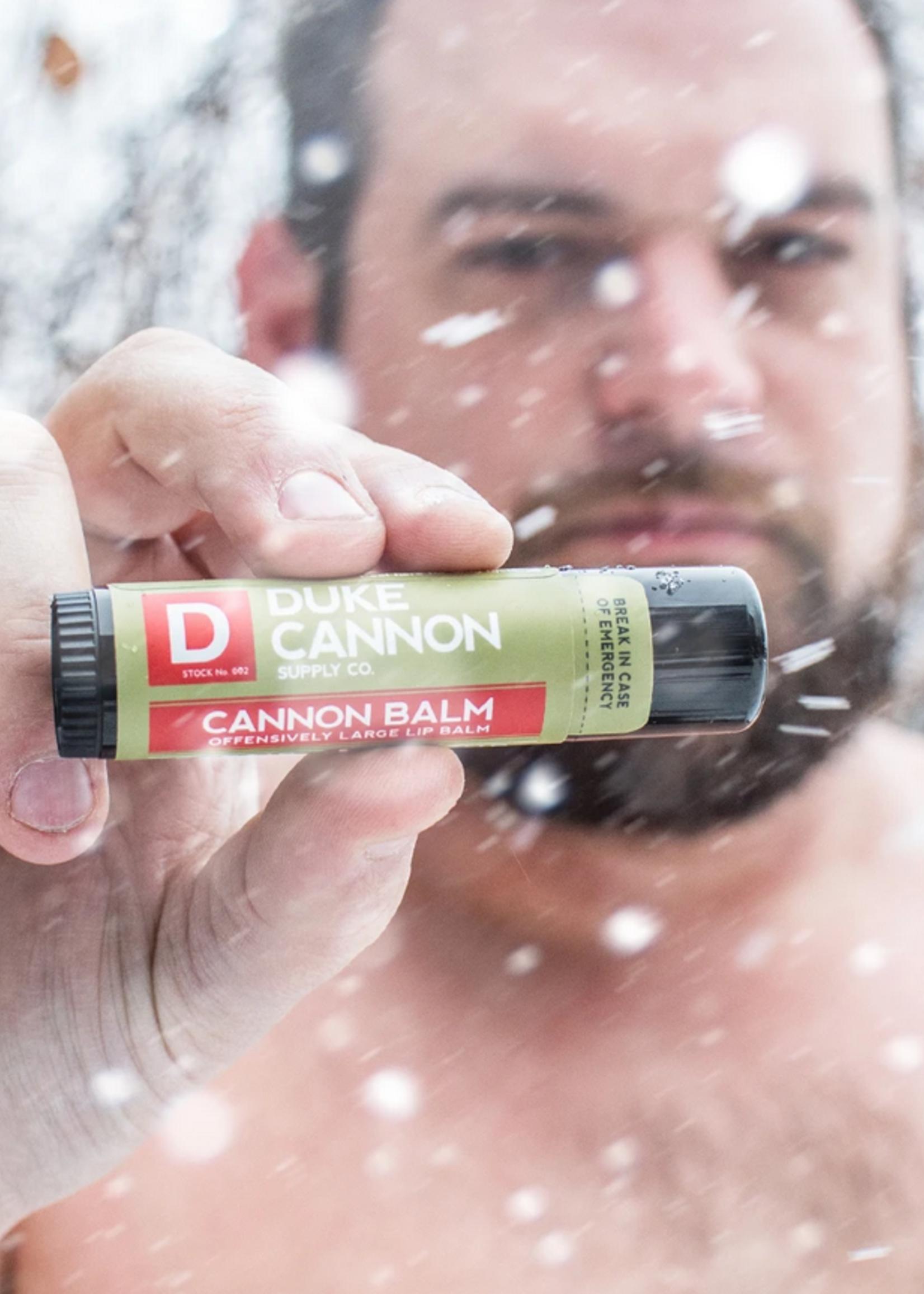 Cannon Balm