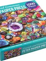 Puzzle Crystals & Gemstones