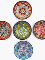 Brodure Handmade Design Bowl