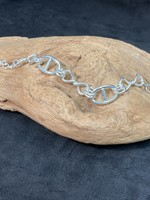 Bracelet Italian Sterling Silver