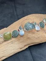 Bracelet Multi-Stones Chris Bales 93808