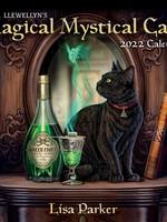Cal 22 Magical Mystical Cats