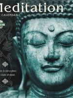 Cal 22 Meditation Wall