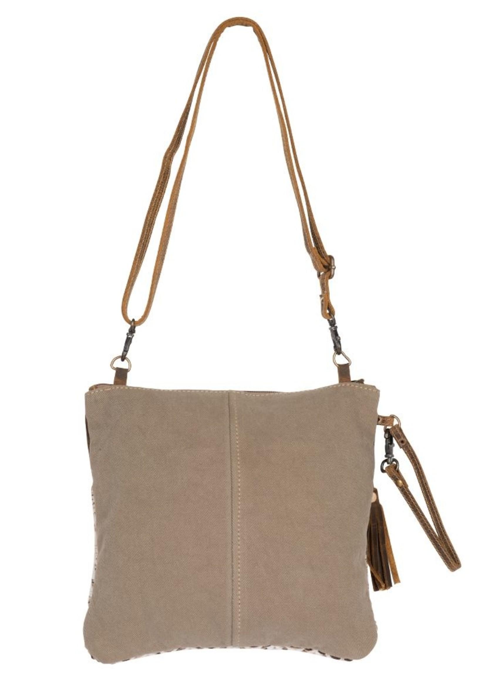 Contentment SM Crossbody Bag