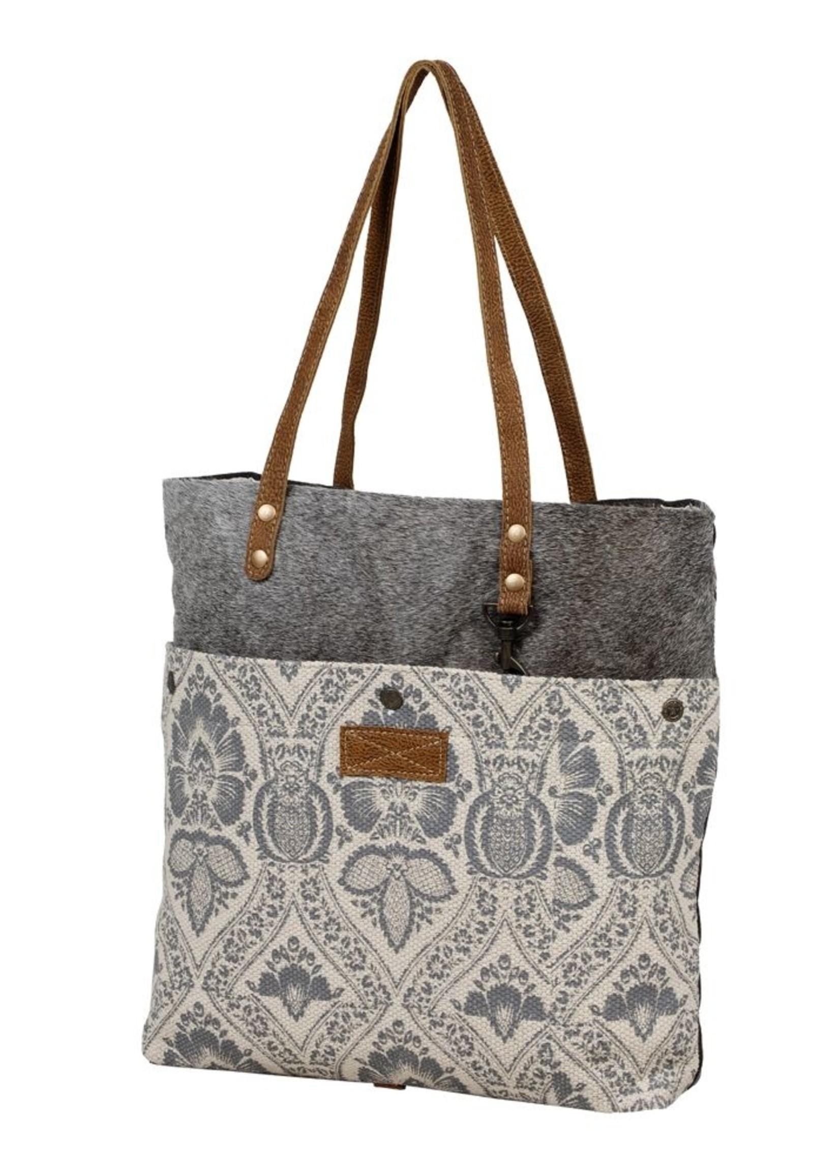 Captivate Tote Bag