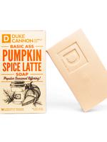 Basic A** Pumpkin Spice Latte Soap