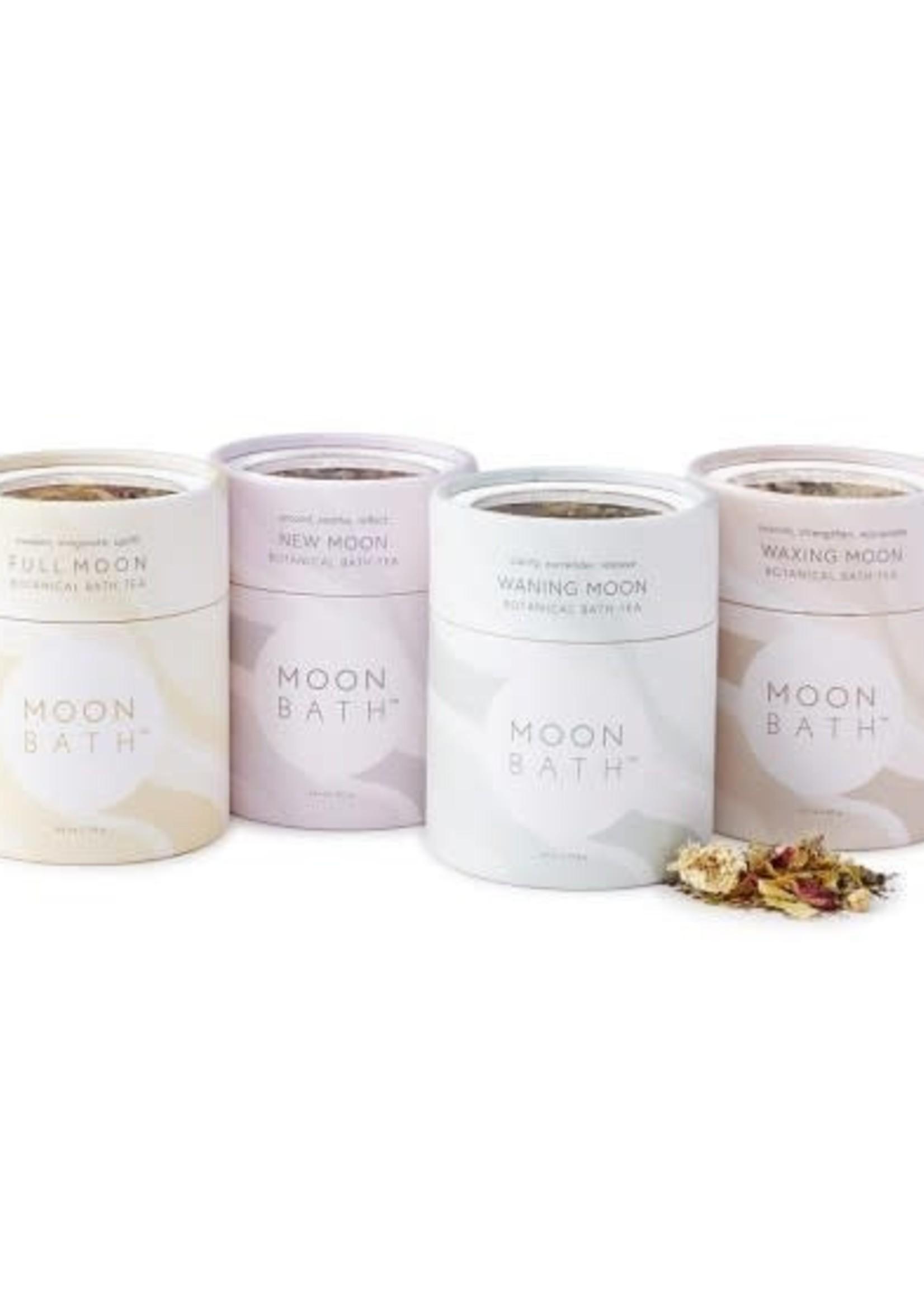 Botanical Moon Bath Tea