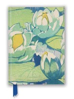 Mabel Royds Water Lilies Journal