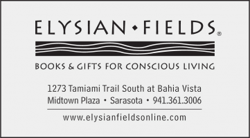 Elysian Fields - Books & Gifts For A New Age of Conscious Living