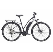 Marin Bikes Marin San Anselmo DS-E Deore 2019
