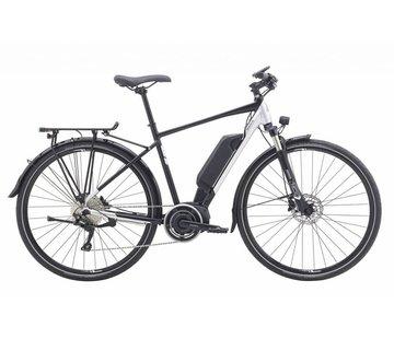 Marin Bikes Marin San Rafael DS-E Deore 2019