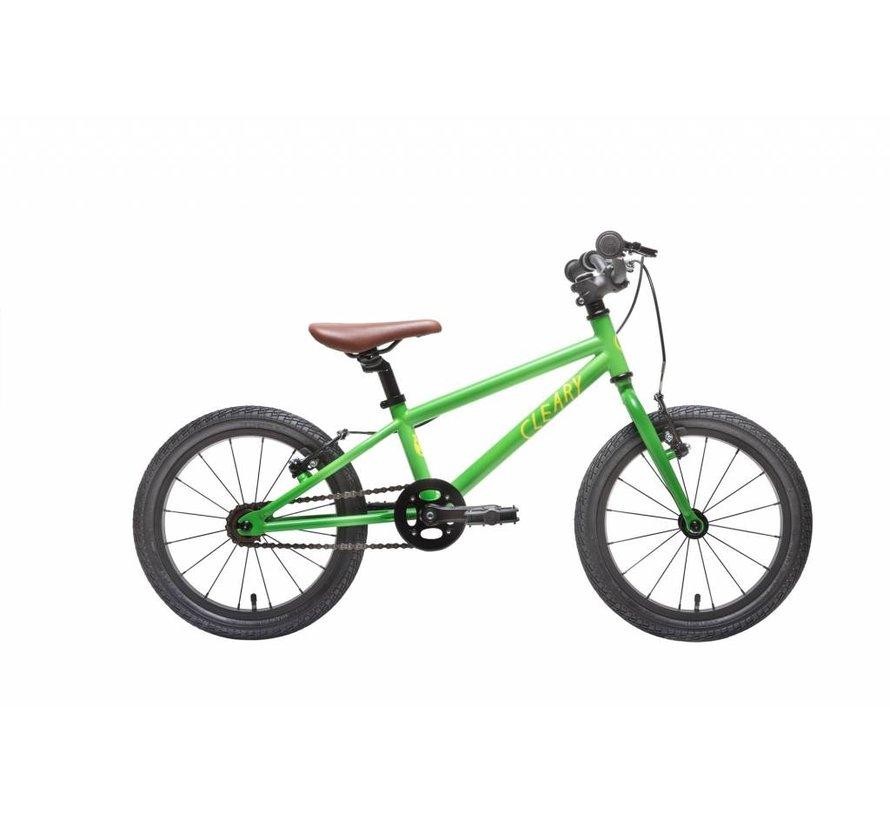 """Cleary Hedgehog 16"""" Kid's Bike"""