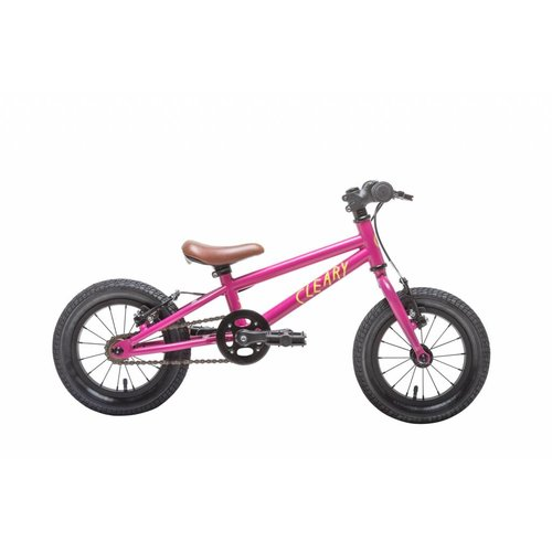 "Cleary Cleary Gecko 12"" Kid's Bike"